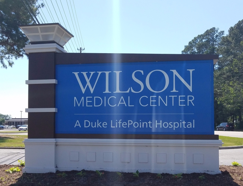 Wilson Medical Center, The Wilson Post